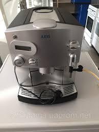 Ремонт кофемашины Aeg Cafamosa CF-400